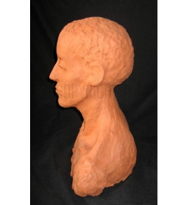 Man Head 2